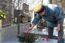 Hřbitovy na Vyškovsku čekají v blízké budoucnosti velké změny.