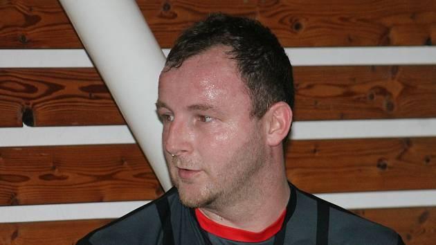 Jaroslav Kolečkář, fotbalista a futsalista