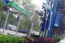 Pohonné hmoty ve Vyškově patří k jedněm z nejdražších na jihu Moravy.