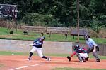 Poslední dva zápasy základní části I. ligy sehrají baseballisté Pelikans Bučovice v sobotu se Sokolem Hluboká.