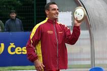 Atlet Roman Šebrle.