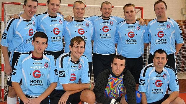 Fotbaloví rozhodčí Vyškovska,