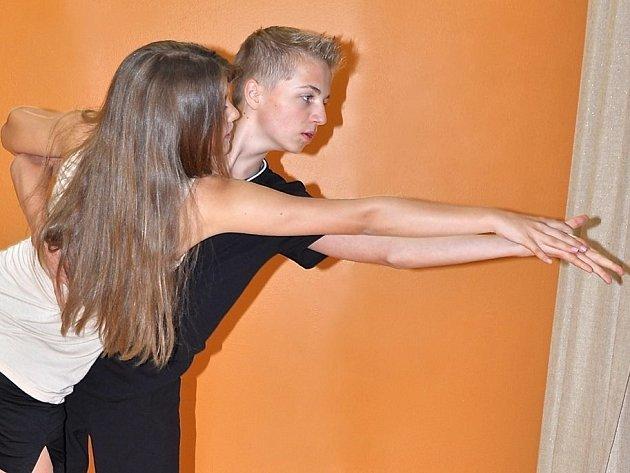 Tanečník z Holubic Jaroslav Pospíšil v létě získal prvenství na závodech v Las Vegas.