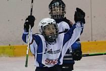 Grand Prix 2015 Vyškov byla opět jedním z největších hokejových turnajů žáků druhých tříd v celé republice. Domácí MBK obsadil 7. místo.