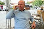 Miroslav Kadlec přestoupil do Drnovic z bundesligového 1. FC Kaiserlautern.