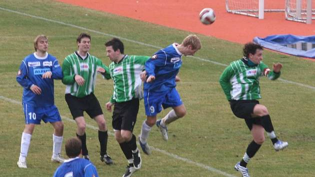 Fotbal Rostex