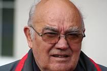 Ve Vyškově v úterý zemřel Štěpán Pataki, bývalý dlouholetý prezident Městského fotbalového klubu.