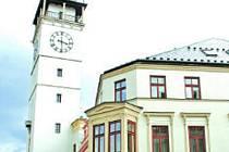 Radniční věž ve Vyškově se díky dotacím dočká v letošním roce nezbytných oprav. Výhled z ní si zájemci vychutnají už během zářijových Dnů památek.