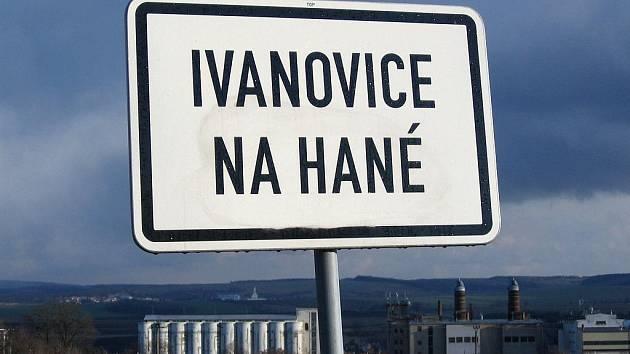 Ivanovice na Hané. Ilustrační fotografie.