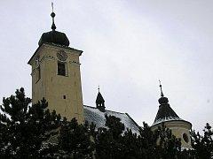 Státní podpora na Vyškovsku nejvíc pomohla kostelu v Drnovicích.
