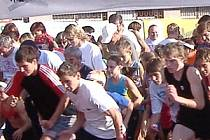 V loňském roce  přišlo na start Běhu Terryho Foxe na stadion Za parkem dohromady sto čtyřiašedesát účastníků. A jak tomu bude letos?