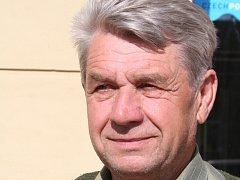 Současný místostarosta Josef Hlaváč stál v čele Brankovic neuvěřitelných 35 let.