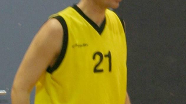 Dalibor Paluda.