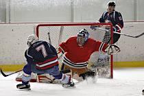 Amatéři hokejisté HSK Vyškov obsadili výborné třetí místo na Challenge Cupu 2013 neregistrovaných hráčů.
