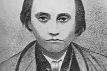 František Adamec, kněz a přední osobnost moravského včelařství.