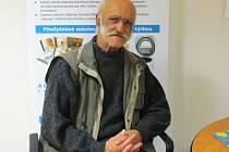 Vyškovský lektor a zkušební komisař František Toman se myslivosti věnuje už více než čtyřicet let.