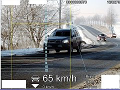 Vyškovská radnice začala využívat nový systém Scarabeus, jímž ve spolupráci s policií kontroluje dodržování rychlosti na silnicích. Novinka už nachytala desítky spěchajících řidičů.