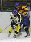 V odvetě semifinále Brněnské amatérské ligy ledního hokeje porazil HAK Vyškov tým Koupaliště Dražovice 9:5 a zajistil si postup do finále.