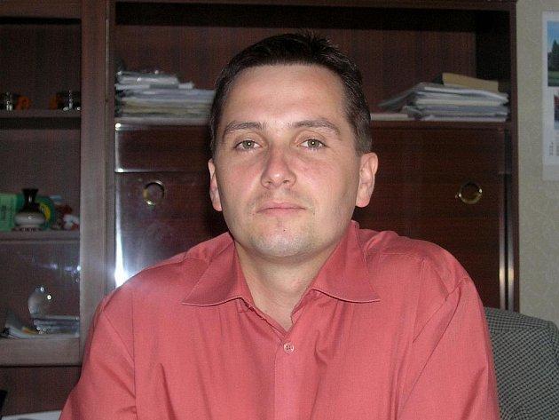 Ředitel Vyškovských technických služeb David Olejníček podal rezignaci na svoji funkci.