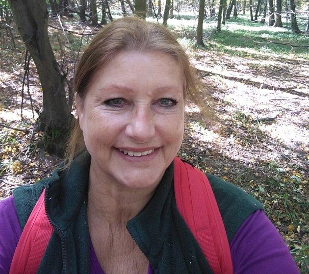 Drahomíra Svobodová je už čtyři roky vdůchodu. Khrnčířskému kruhu ji to však stále táhne.