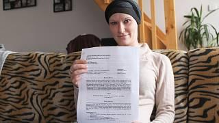 randí s mužem, který měl rakovinu dívka datování dva přátelé