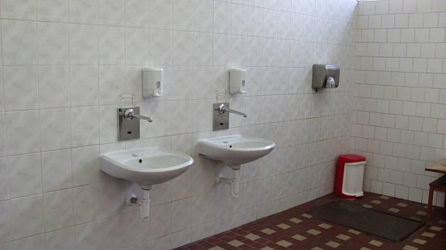 Veřejné toalety ve Vyškově jsou obyvatelům okresního města trnem v oku. Nyní je čeká rekonstrukce