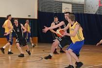 Vyškovští basketbalisté proti v tmavém hrající Jihlavě v neděli neuspěli. Domácí tak jsou ke své nelibosti blíže k zápasům o záchranu než ke klidnému zakončení sezony.