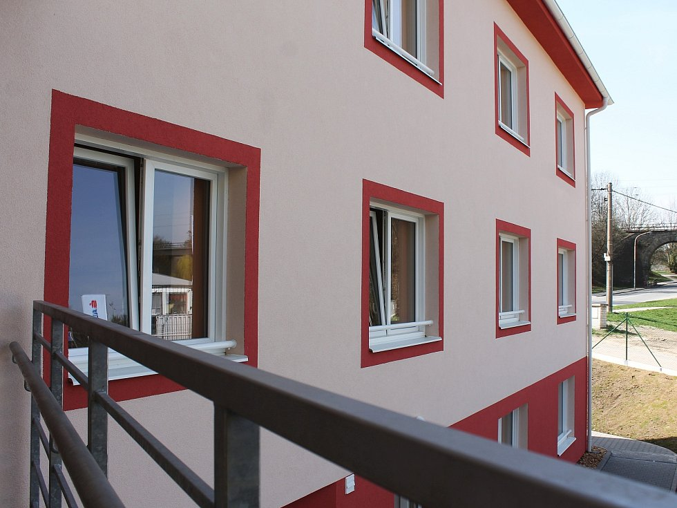Nové chráněné bydlení ve Vyškově je určené pro tělesně postižené. Díky tomu se tak řadí k ojedinělým službám v celé republice.