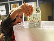 Výtěžek z vyškovské benefiční akce obdrží dětský domov na Blanensku.