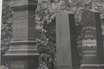 NOSTALGIE. Profesionální fotograf Vladimír Kotulán navštěvoval židovský hřbitov na vyškovském předměstí v Marchanicích v průběhu celého roku, aby co nejlépe vystihnul jeho mystický charakter.