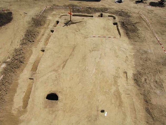Prehistorické nálezy na Vyškovsku