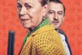 Film Teroristka plakát