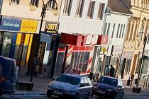 Nová pravidla pro reklamy v centru Slavkova začnou platit 1. ledna příštího roku.