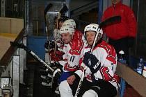 Hokejový Eso cup 2010 ve Vyškově