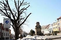 Ivanovická radnice plánuje zmodernizovat centrum města.