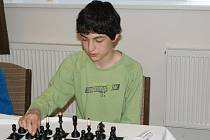 Šachista Jiří Jireš