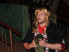 Ve Vyškovském zooparku se konala již tradiční večerní akce s názvem Hororky.