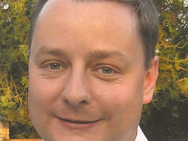 Martin Bejček
