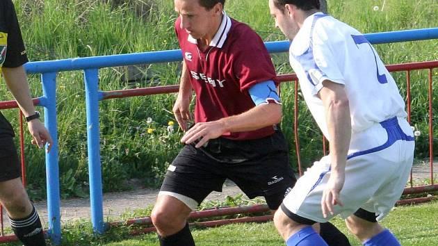 Sobotní střetnutí krajské přeboru mezi Dědicemi a Kyjovem mělo pro oba týmy velkou důležitost. Ze hřiště nakonec odcházeli šťastnější domácí.