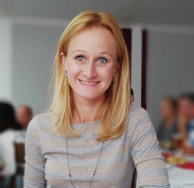 Marcela Neužilová
