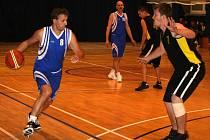 Vyškovští basketbalisté za sebou nemají zrovna příjemný úvod sezony. Prohrál A i B tým.