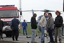 Havárie u Velešovic