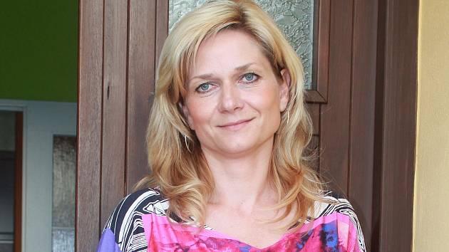 Učitelka bohdalické mateřské školy Martina Zbytková zachránila dva chlapce před utonutím ve studni.
