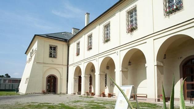 Muzeum Vyškovska - Zámek Vyškov