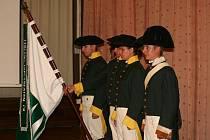 Šedesát let od založení Vojenského výcvikového újezdu Březina si ve čtvrtek připomněli v prostorách Velitelství výcviku Vojenské akademie ve Vyškově.