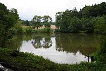 Také o rybník v Pavlovicích sportovní rybáři přišli, využívá ho místní sdružení Horák.