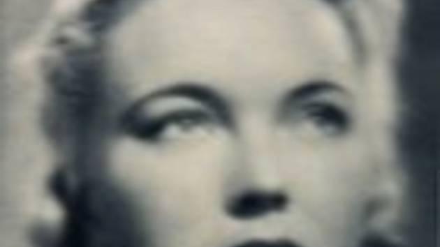 Filmová herečka Milada Horutová se narodila prvního června 1907 ve Vyškově.