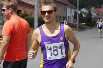 Atletika Tomáš Steiner, AK Drnovice, Univerzita Brno.