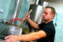 V Topolanech vyrostl v pořadí třetí pivovar na Vyškovsku.