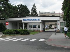 ILUSTRAČNÍ FOTO: Vyškovská nemocnice.